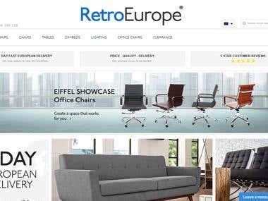RetroEurope