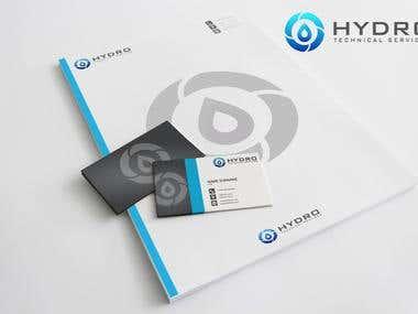 Hydro - Corporate Identity Design