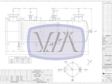 CAD Drafting & CAM Services
