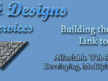 CFWeb Designs & Services