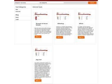 Online tool Bag - http://www.onlinetoolbag.com/