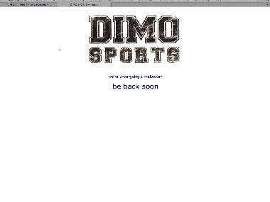 dimosports.com