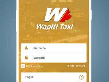 WapitiTaxi