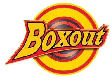 Boxout logo