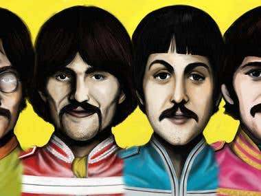 Sgt. Peppers