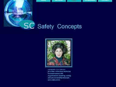 Safety Concepts