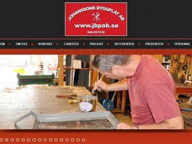 SEO Project - Jbpab