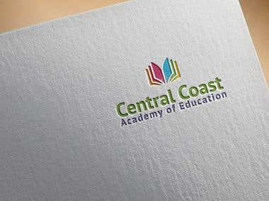 Central Coast Academy of Education Logo