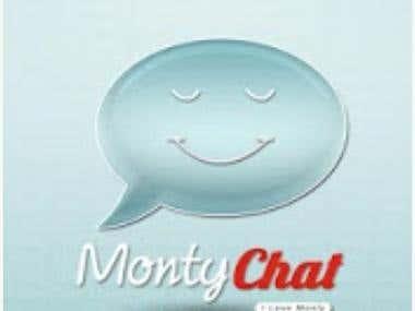 Monty Chat