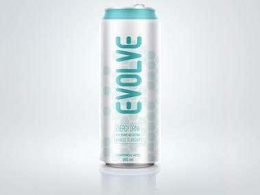 Evolve (packaging)