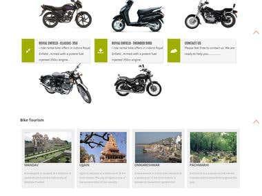 Iride Rental Bike
