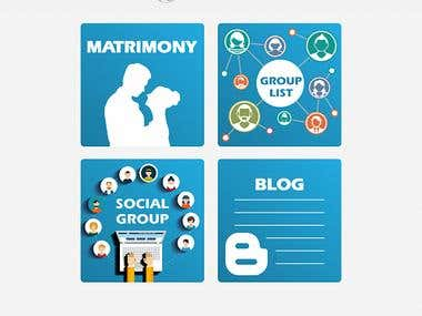 vaishysamaj - Combination of Matrimony, Social, Blow, News