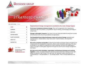 The BrookSide Group