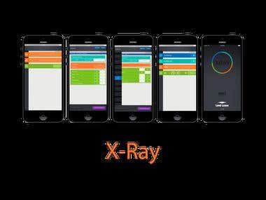 X-Ray Space Utilisation