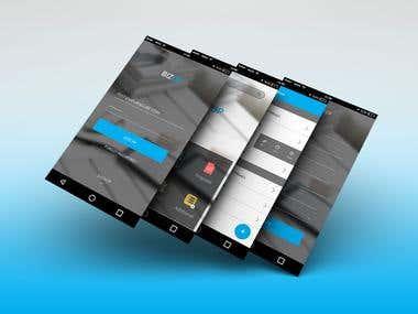 Biz Up App