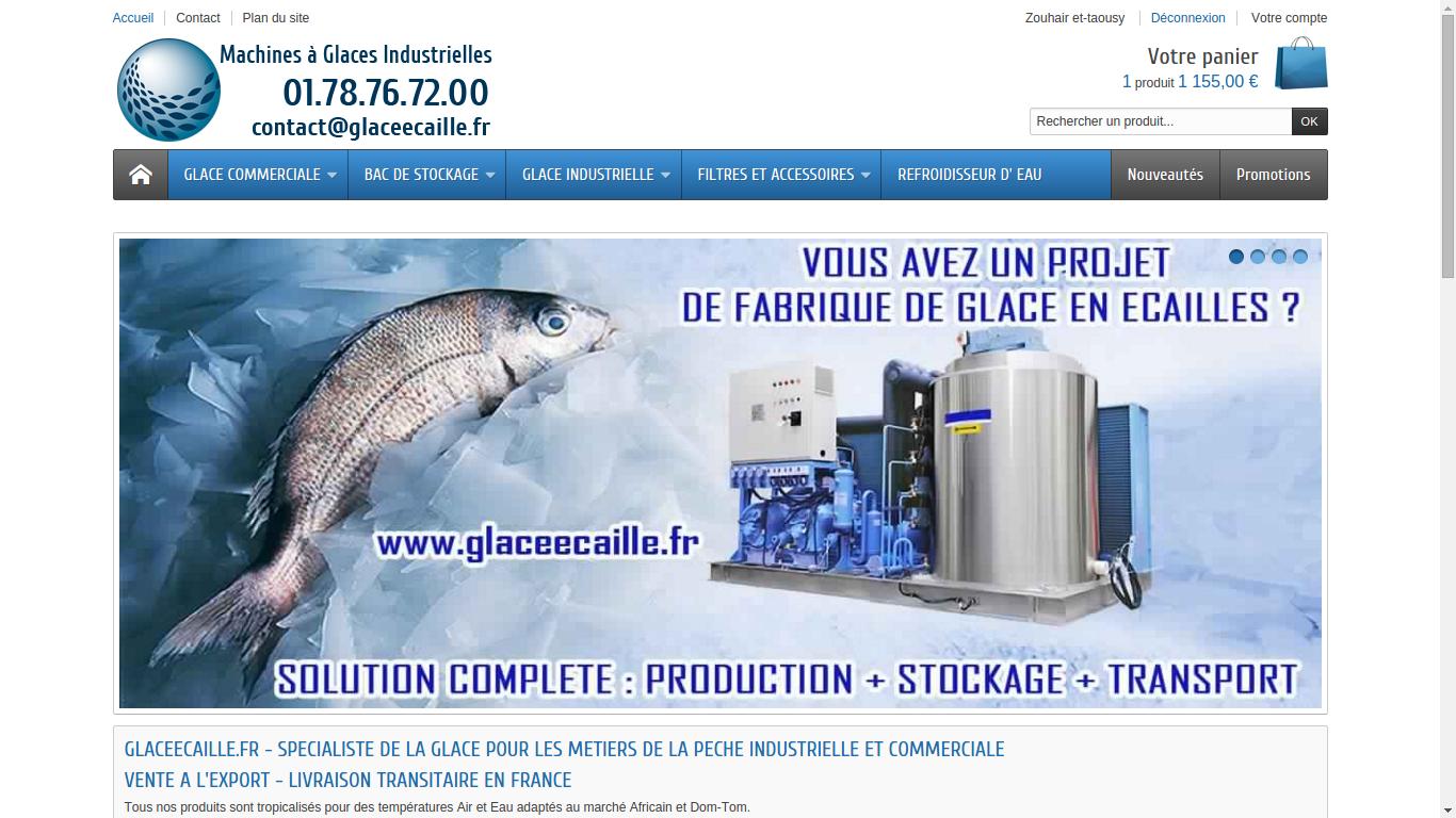 glaceecaille.fr