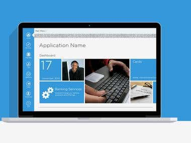 Union Bank Desktop Application