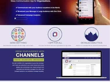 Jalpi Webapp