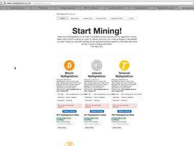 MyDigitalCoin.com