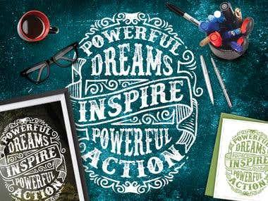 Powerful Dreams