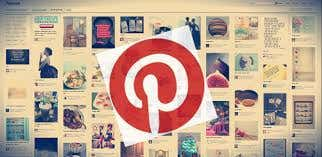 Pintrest Api Ingratiation