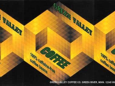 """Green Valley Coffee"""