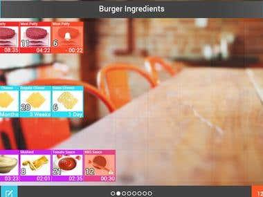 iOS (iPad) App