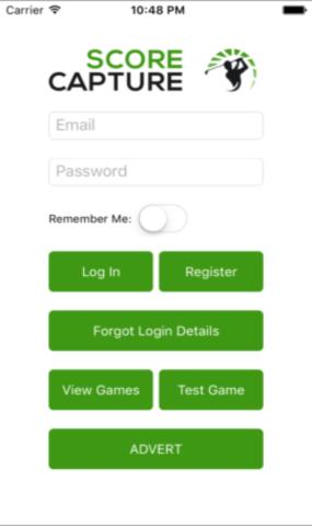 Android + iOS Xamarin App