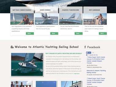 Atlanting Yachting