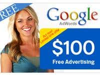 Google Adwords voucher