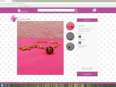Beefre -loja virtual