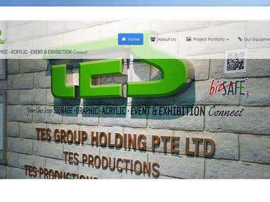 TES Productions