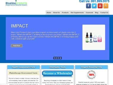 OpenCart Project