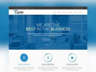 Website Design / Wordpress