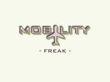 Mobility Freak Logo