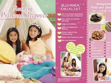 Princess Magazine