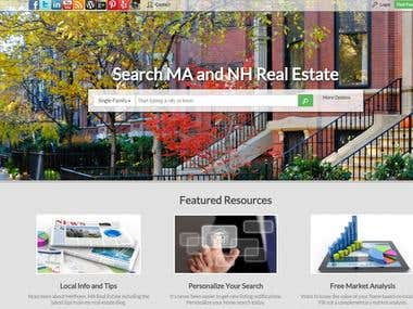 Search Engine Marketing - Real Estate