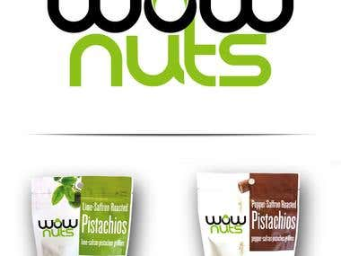 WOW NUTS LOGO