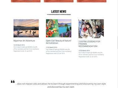 Myartspace.com.sg