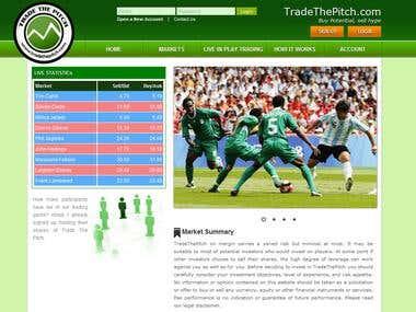Tradethepitch.com