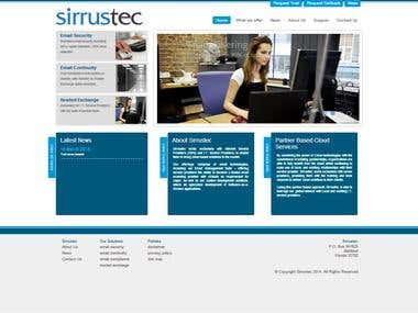 Sirrustec IT company
