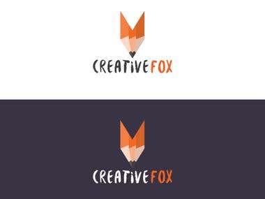 creative fox