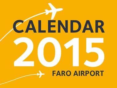 ANA S.A. | Calendar 2015