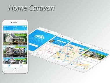 Home Caravan