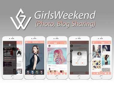 Girlsweekend