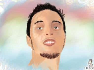 Digital Painting