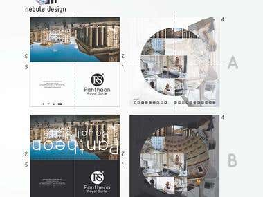 Hotel Pantheon Royal Suite - Brochure
