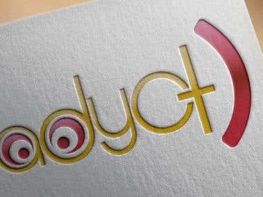 Design a logo for Adyct Company