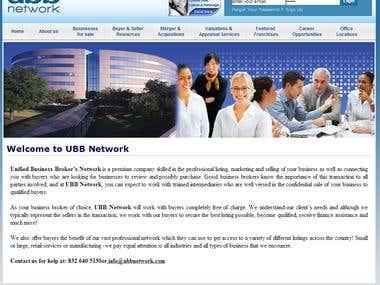 UBB Network
