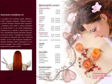 Beauty studio Villiana